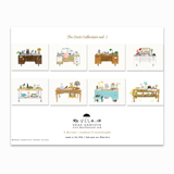 Desk Collection Vol. 1 Stationery